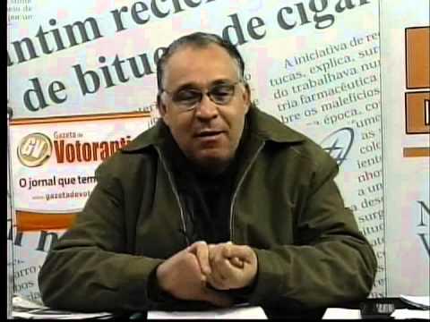 Debate dos Fatos na TV Votorantim 26 07 13