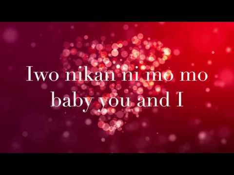 CHIDINMA - FALLEN IN LOVE | OFFICIAL LYRIC VIDEO