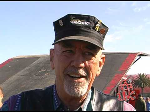 R.Lee Ermey speaks on tattoos in the Military
