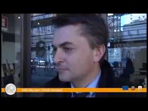 INFODAY UNIONCAMERE: INTERVISTA ALL'ASSESSORE EDOARDO RIXI