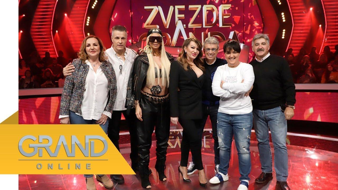 NOVE ZVEZDE GRANDA 2018: Trinaesta emisija – 15. 12. – najava
