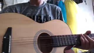 Safe and sound rebelution.guitar cover Video
