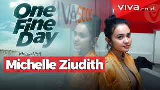 Video Ditilang Polisi Ganteng, Michelle Ziudith Salah Tingkah MP3, 3GP, MP4, WEBM, AVI, FLV Februari 2019