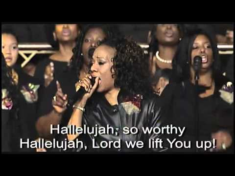 Mcallister - First Baptist Church of Glenarden, FBCG Pastor John K. Jenkins Sr. http://fbcglenarden.org LIVE SUNDAY BROADCAST 8 a.m., 10 a.m., noon, 4th Sunday and specia...