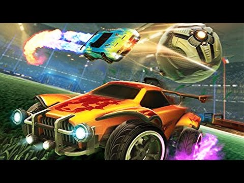 Rocket League: Collector's Edition (PS4)