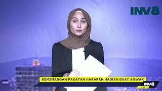 Video Najib mungkin guna akta MKN atau lari [LIVE] Berita Nasional INV8, 5.00 PETANG, ISNIN, 7 MEI 2018 MP3, 3GP, MP4, WEBM, AVI, FLV November 2018