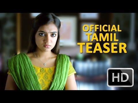 Vaayai Moodi Pesavum | Official Teaser HD | Dulquer Salmaan, Nazriya Nazim | Balaji Mohan