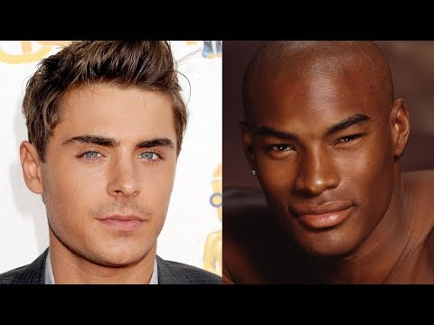 15 MOST Handsome Men In The World!