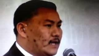 Pov Hwm Yej, Moua Xiong Update His Case Against Pov Hwm Yej