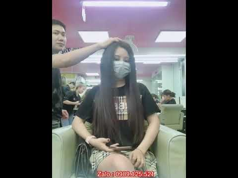 773 Video của Salon chuyến nối tóc Bắc Hugo
