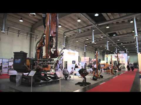 GEOFLUID 2014: VIDEOINTERVISTA MARINI