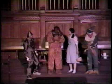 Wizard of Oz Medley - Part 2 of 2