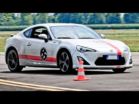Gt86 academy corsi di guida in pista con toyota for Manual termostato equation