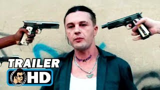 RUN WITH THE HUNTED Trailer (2020) Michel Pitt Thriller Movie HD by JoBlo Movie Trailers