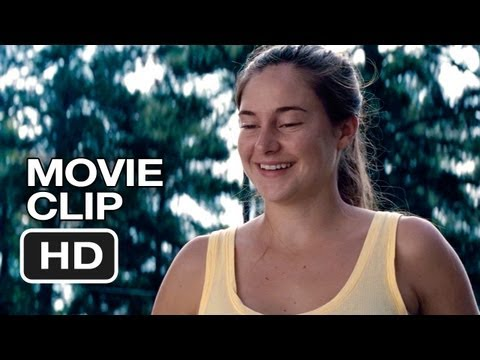 The Spectacular Now Clip 'First Meet'