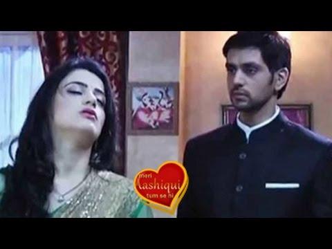 Meri Aashiqui Tum Se Hi | Ishani gets DRUNK | 11th