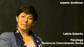 Leticia Soberón: ¿Aceptar el nudismo como algo natural?