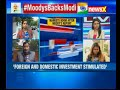 Moodys rating upgrade: India will foster strong and sustainable growth - Video