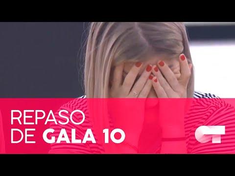 REPASO DE GALA | GALA 10 | OT 2020