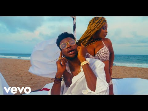 Barz - Kilamiti [Official Video] ft. Sugarboy