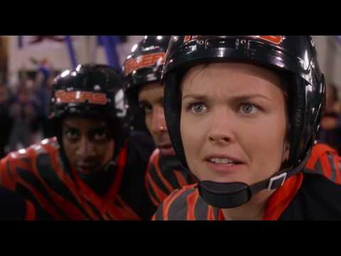STARSHIP TROOPERS 2017