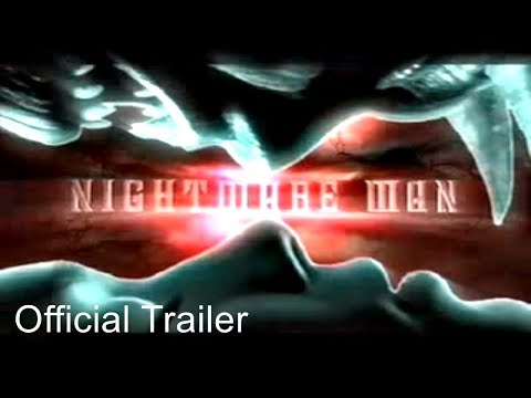 Nightmare Man Nightmare Man (Trailer)