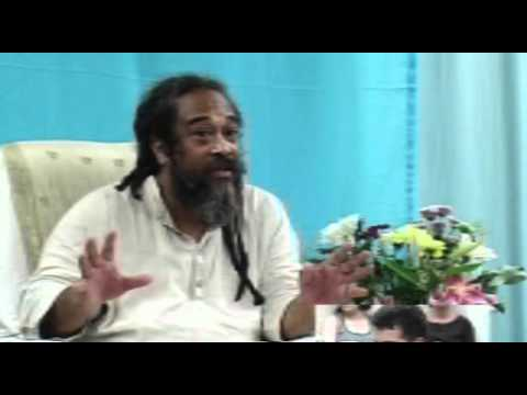 Mooji – Working Through the Feeling of Being Unresolved