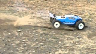 High Speed Rc Truggy´s Slowmotion