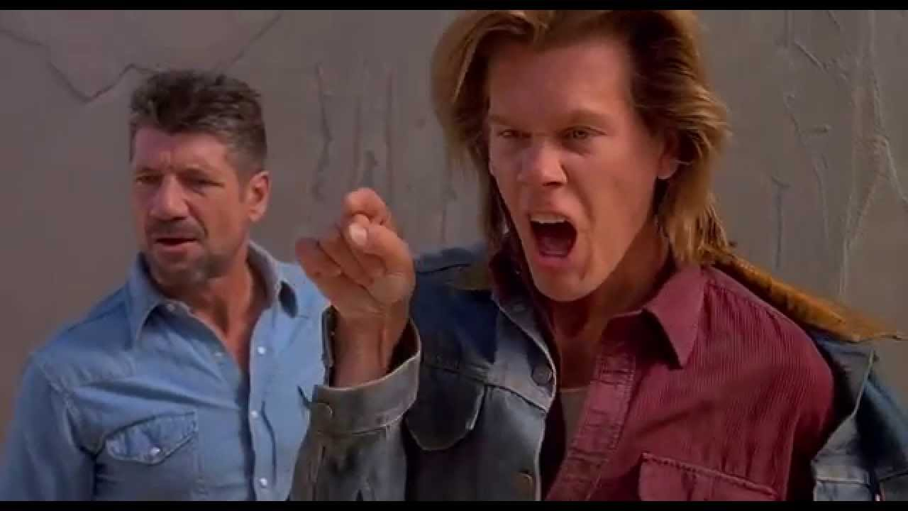 Tremors Fuck You