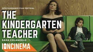 Nonton The Kindergarten Teacher   2018 Sundance Film Festival Film Subtitle Indonesia Streaming Movie Download