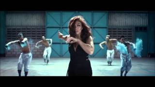 simPATI - Agnes Monica (Agnezmo) - WALK (Official Video Clip)