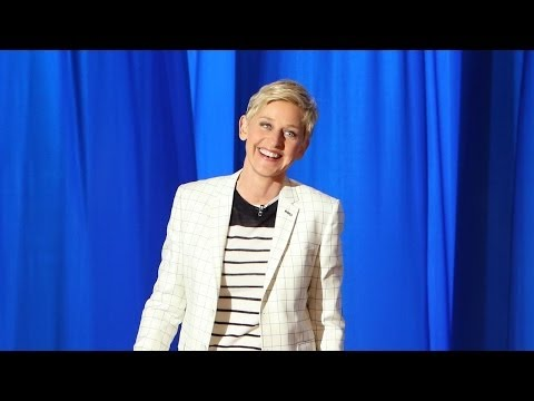 The Late Show with Ellen?