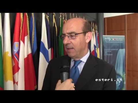 Presidenza italiana Ue: il Segretario Generale, Michele Valensise incontra i suoi omologhi UE