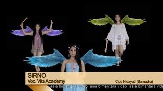 Vita Alvia - Sirno (Official Music Video)