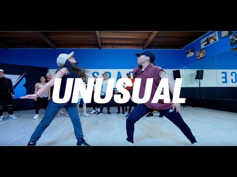 "Trey Songs - ""unusual"" 