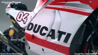 4. Ducati Desmosedici GP14 MotoGP 2014 - FULL Details HD