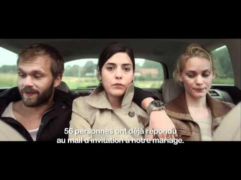 Kyss Mig, Une Histoire Suédoise - Bande-Annonce Officielle VOSTFR