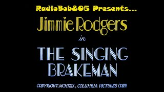 Jimmy Rodgers  The Blue Yodeler Who Died In 1933 The Father Of Country Music