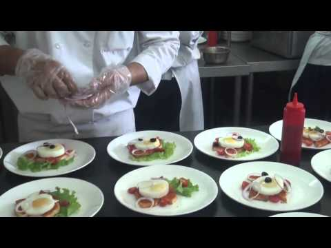 Princess Cruises Assistant Cook Trainee@CAI