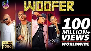 Video Dr Zeus - Woofer Official Song | Snoop Dogg | Zora Randhawa | Nargis Fakhri MP3, 3GP, MP4, WEBM, AVI, FLV Januari 2018