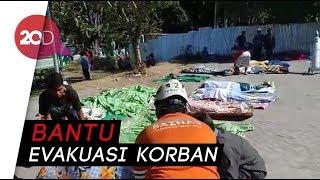 Video Baznas Antar Jenazah Santri Korban Gempa Lombok ke Rumah Duka MP3, 3GP, MP4, WEBM, AVI, FLV April 2019