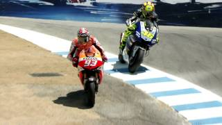 Video MotoGP™ Aragon 2013 Marc Marquez feature interview MP3, 3GP, MP4, WEBM, AVI, FLV Juli 2018