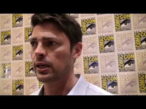 Karl Urban talks PRIEST (and JUDGE DREDD!) with Bigfanboy.com at San Diego Comic-Con 2010