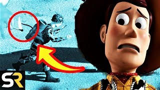 Video 10 Times Pixar Got Way Too Dark For Kids MP3, 3GP, MP4, WEBM, AVI, FLV Juni 2019