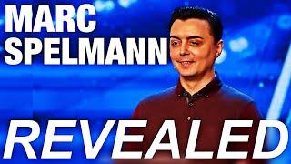 Video Marc Spelmann: BGT Audition Magic Trick REVEALED MP3, 3GP, MP4, WEBM, AVI, FLV April 2018