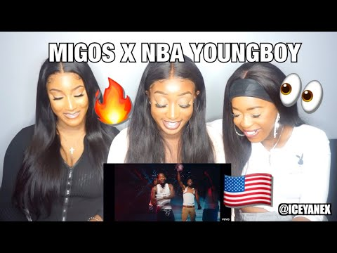 Migos - Need It (Official Video) ft. YoungBoy Never Broke Again 🔥| UK REACTION 🇬🇧
