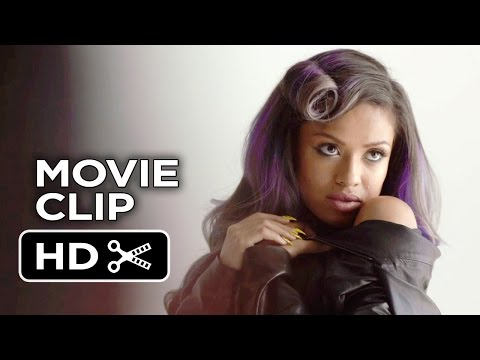 Beyond The Lights Movie CLIP - Lose the Jacket (2014) - Gugu Mbatha-Raw Drama HD