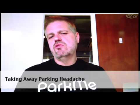 Taking Away Parking Headache | Serge Gojkovich | Automotive Digest