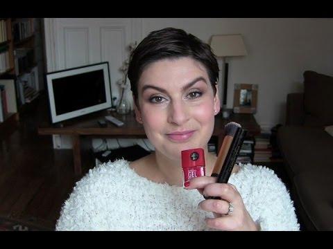 beaute Découvertes et favoris   décembre 2013 maquillage