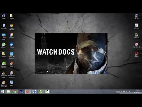 How To Install Watch Dogs-RELOADED+HOTFIX NO Uplay